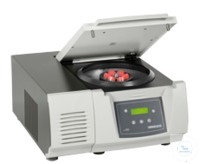 Benchtop centrifuge with cooling Digicen 21R, Orto Alresa