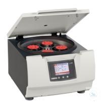 Benchtop centrifuge without cooling Digtor 21, Orto Alresa