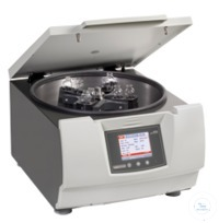 ASTM centrifuge Digtor 21 C-8, Orto Alresa