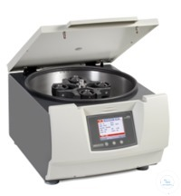 ASTM centrifuge Digtor 21 C-U, Orto Alresa The centrifuge Digtor 21 C-U is designed for the...