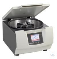 ASTM centrifuge Digtor 21C, Orto Alresa