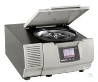 Benchtop centrifuge with cooling Digtor 21R, Orto Alresa