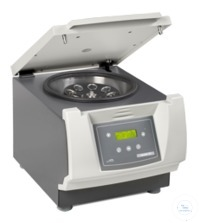 Centrifuge for determination fat in dairy products Lacter 21, Orto Alresa