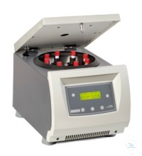 Centrifuge for production of platelet derivat, Plasma 22, Orto Alresa