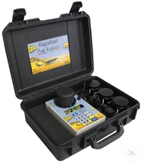 Zeltex ZX-101RZ  RuggediZed Portable Near-Infrared Octane/Cetane Analyzer