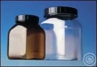 6 Artikel ähnlich wie: Schraubverschl., PP schwarz, f. 50 ml WH-Beh. PVC/PETG Schraubverschl., PP...
