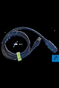 ?USB-Datenkabel für PHYSICS Messgeräte USB-Datenkabel für PHYSICS Messgeräte...