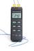 Digital-Handmessgerät Typ 13100 mit 2 Eingängen,...