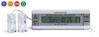 Digital Thermometer mit 2 Sensoren Typ 13050, -50 + 70 °C/-58 + 158 °F, in...
