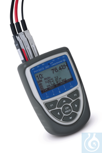 2Artikelen als: Digital measuring device PHYSICS 300-2, 2 inputs for Pt100, resolution 0,01...