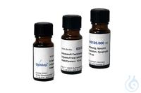 3-Farbstoff-Testlösung,  lipophil - Erkennung der Einflüsse der mobilen und...