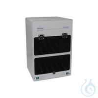UV-Kabinett HP-UVIS,  inklusive UV-Schutz, 230 V - für UV-Analysen ohne...