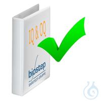 IQ/OQ for HPTLC-Applicator AS 30