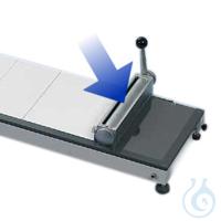 TLC-Streichgerät - für die schnelle und preiswerte Herstellung von...