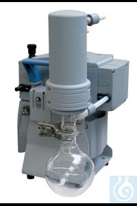 Chemie-Vakuumsystem MZ 2C NT +EK, Zertifizierung (NRTL): C/US 230 V/50-60 Hz,...