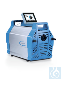 VARIO® chemistry pump MD 12C VARIO select --- VACUU·SELECT vacuum controller...