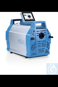 VARIO® Chemie-Membranpumpe ME 16C VARIO select --- Vakuum-Controller...