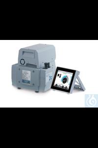 VARIO® Chemie-Membranpumpe MZ 2C VARIO select --- Vakuum-Controller...