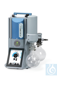 VARIO® chemistry pumping unit PC 3001 VARIO select --- simplify lab work with...