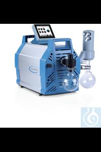 VARIO® Chemie-Membranpumpe PC 3010 VARIO select --- Vakuum-Controller...