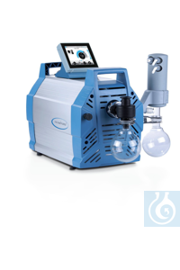 VARIO® chemistry pumping unit PC 3016 VARIO select --- VACUU·SELECT vacuum...