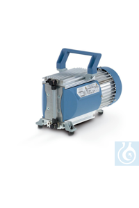 Diaphragm pump MD 1, three stage, certification (NRTL): C/US 120 V / 60 Hz,...