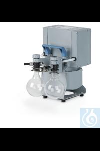 Chemie-Vakuumsystem ME 8C NT +2AK einstufig, Zertifizierung (NRTL): C/US 120...