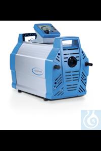 VARIO Chemistry diaphragm pump MV 10C NT VARIO, four-stage, 200-230 V / 50-60...