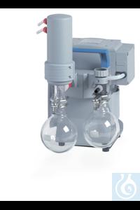 Chemie-Vakuumsystem MZ 2C NT +AK+EK, Zertifizierung (NRTL): C/US 230 V/50-60...