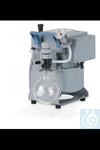 Chemie-Vakuumsystem MZ 2C NT +AK+M+D, Zertifizierung (NRTL): C/US 230 V/50-60 Hz