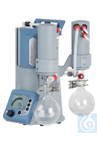 Chemistry pumping unit PC 3001 VARIOpro With vapour condenser on inlet side,...