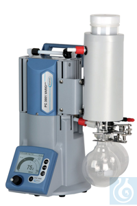 Chemistry pumping unit PC 3001 TE VARIO, 100-230 V / 50-60 Hz, CEE mains...
