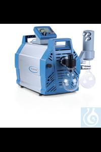 VARIO Chemie-Pumpstand PC 3012 NT VARIO, 200-230 V / 50-60 Hz, CEE Netzkabel...