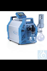 VARIO Chemie-Pumpstand PC 3016 NT VARIO, 200-230 V / 50-60 Hz, CEE Netzkabel...
