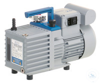 Rotary vane pump RE 2.5, one stage 230 V / 50-60 Hz, CEE mains cable Rotary...