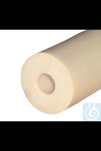 Rubber vacuum tubing DN 10, price per meter