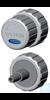 VACUU·LAN® Handregelabzugsmodul VCL AR mit Anschlusselement A3, M35,...