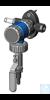 VACUU·LAN® Absperrmodul VCL K mit Anschlusselement A1, M35 bestehend aus A1,...