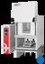 CWF-BAL 11/21 Basisregler 3216CC Kammerofen mit intergrierter Waage1100°C...