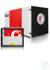 FHA 13/32/200 EPC3016P1 PID-Kontroller Horizontaler Rohrofen bis 1350 °C