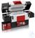 TSO1 11/400 1100°C, 400mm EPC3016P1 PID-Regler TSO1 11/400 1100°C, 400mm...