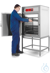 GP 220A Basisregler E301 Trockenschrank mit vertikaler Umluft300°C maximal...