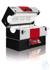 TS1 12/125/400 EPC3016P1 PID-Regler Horizontaler Klapp-Rohrofen bis 1200°C...