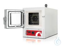HRF 7/22 750°C, 22 litre, Recirculating EPC3016P1 programmer Recirculating...