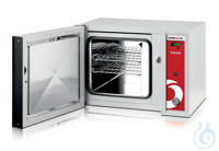 PN 200 R38 PID controller Natural convection oven(220 - 240 V -SR-single p...