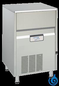 neoLab® Flockeneisbereiter mit Wasserkühlung, Leistung 135 kg/Tag neoLab® Flake ice maker with...