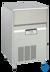 neoLab® Flockeneisbereiter mit Wasserkühlung, Leistung 135 kg/Tag Kompakte, vielseitig...