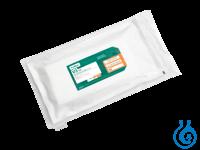 Hydroflex Reinraumtücher, PurWipe® V3-109, vorgetränkt, PES-PA Mikrofaser Vlies Hydroflex clean...