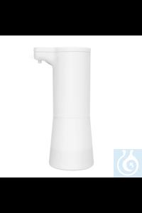 neoLab Dispenser für Händedesinfektionsmittel mit Infrarotsensor, 350 ml | 1-069