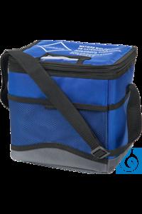 neoLab® Biohazard Kühltasche, 6 L Die Biohazard Kühltaschen sind für den...